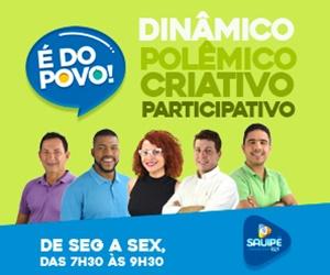 BANNER PROGRAMA É DO POVO