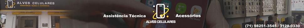 ALVES CELULARES